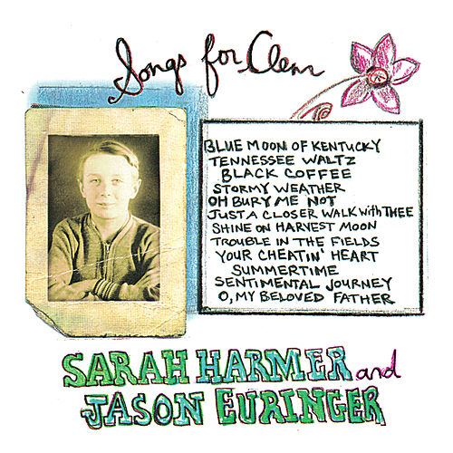 Songs For Clem de Sarah Harmer