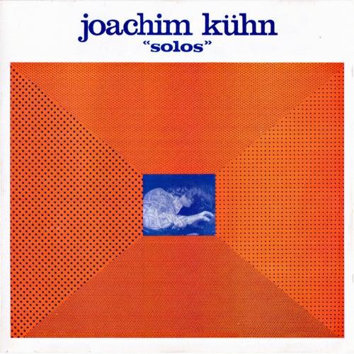 Solos von Joachim Kühn