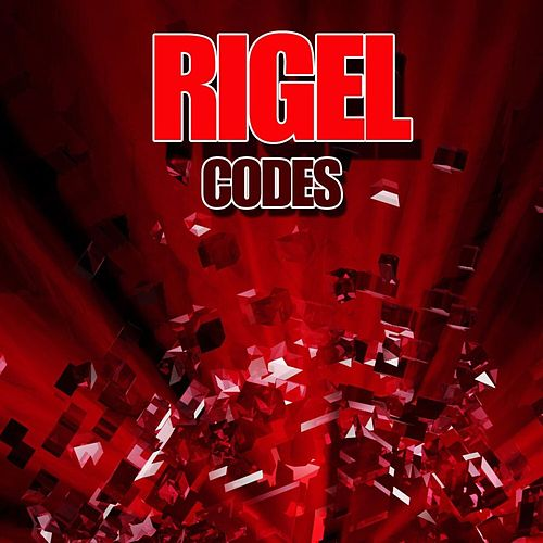 Codes by Rigel