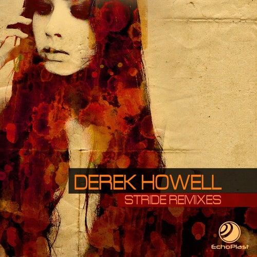 Stride Remixes de Derek Howell