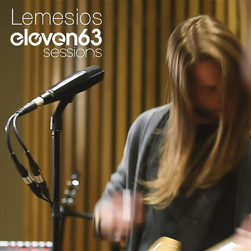 Eleven63 Sessions by Lemesios