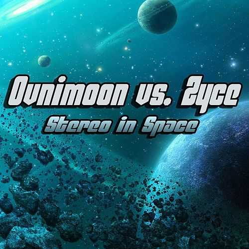 Stereo Space by Ovnimoon