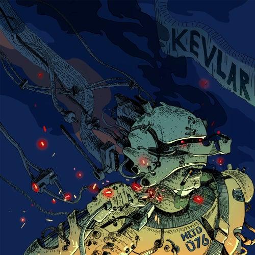 Operation Citadel de Kevlar