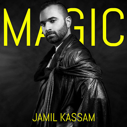 Magic by Jamil Kassam