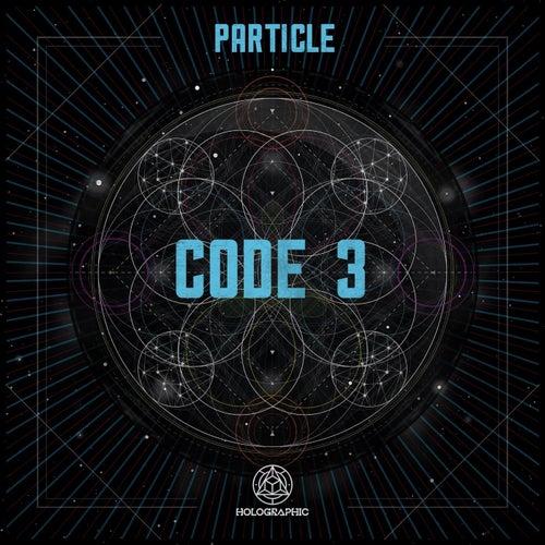 Code 3 de Particle