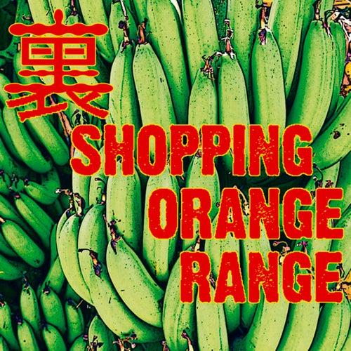 Ura Shopping de Orange Range