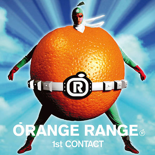 1st Contact de Orange Range