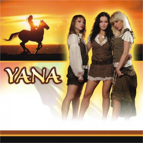 Yana by Yana