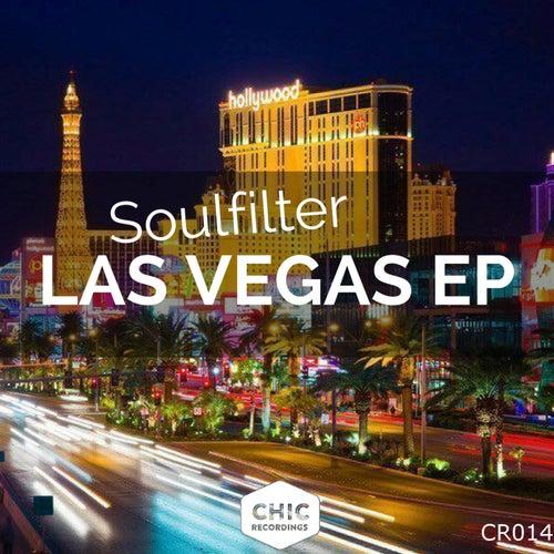Las Vegas EP by Soul Filter