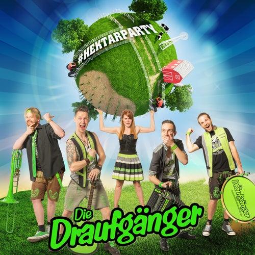 #Hektarparty by Die Draufgänger