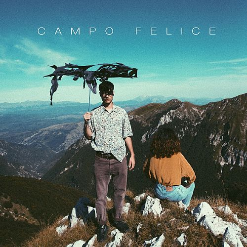 Campo Felice by Cannella