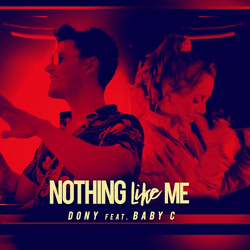 Nothing Like Me by Dony