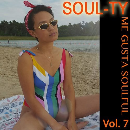 Me Gusta Soulful, Vol. 7 by Soul-Ty