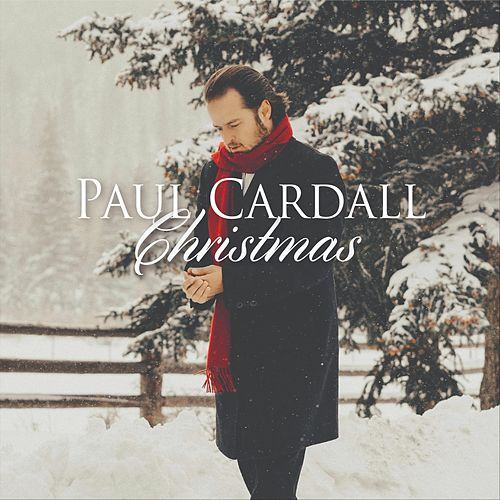 Christmas by Paul Cardall