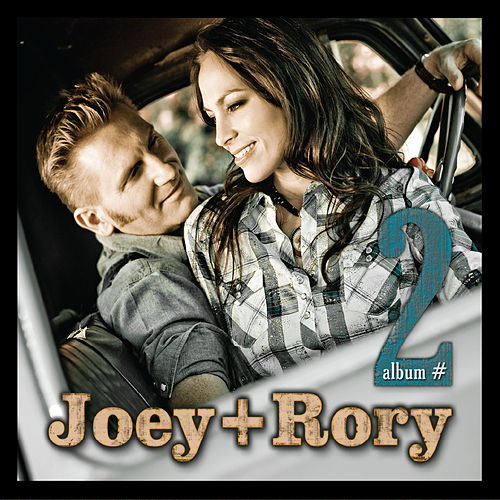 Album Number Two de Joey + Rory