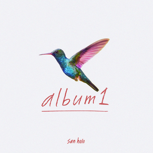 album1 by San Holo