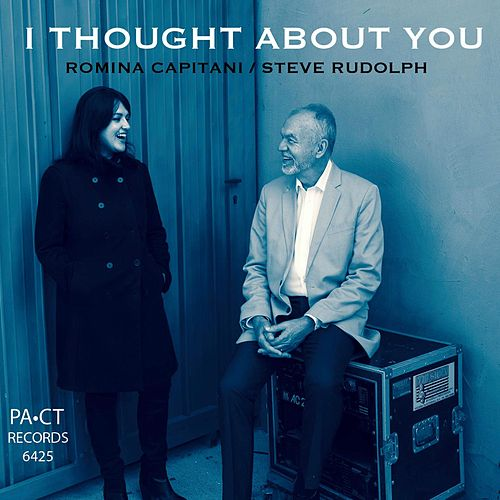 I Thought About You de Romina Capitani