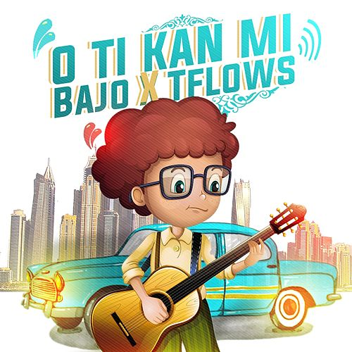 O Ti Kan Mi (feat. Tflows) by Bajo