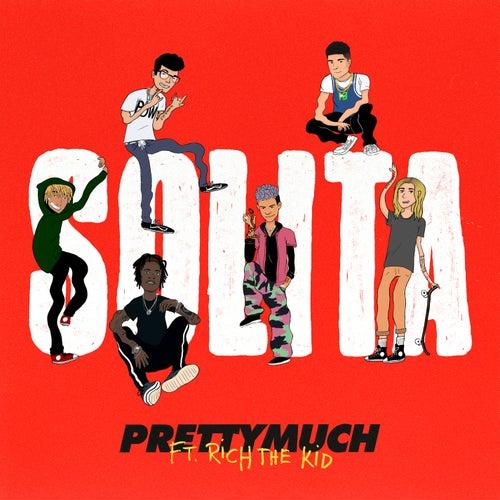 Solita de PrettyMuch