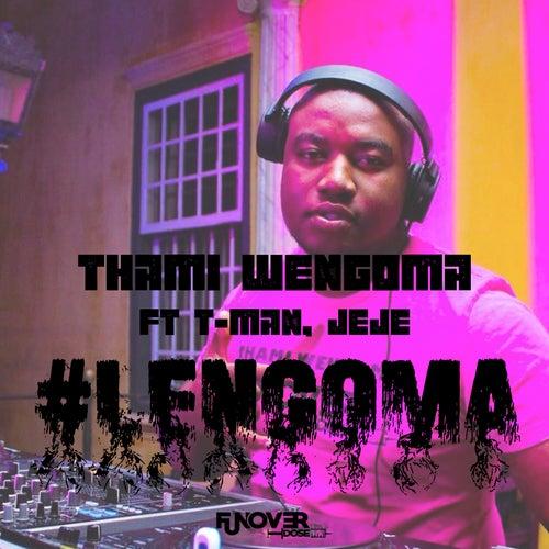Lengoma by Thami Wengoma