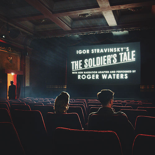 The Soldier's Tale - Narrated by Roger Waters de Roger Waters