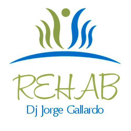 Rehab by DJ Jorge Gallardo