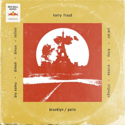 Brooklyn / Paris (Red Bull Music) de Harry Fraud