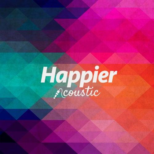 Happier (Acoustic) von Jaclyn Davies