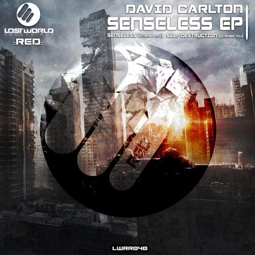 Senseless EP by David Carlton