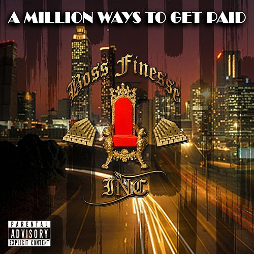 A Million Ways to Get Paid (Explicit) by Various Artists