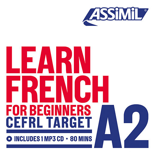 Target: Languages - Learn French by Assimil