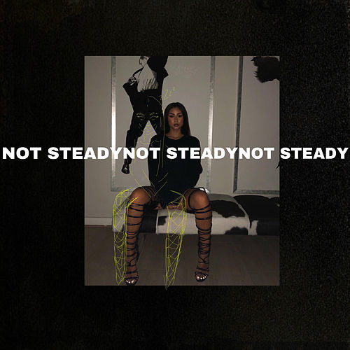 Not Steady de Paloma Mami
