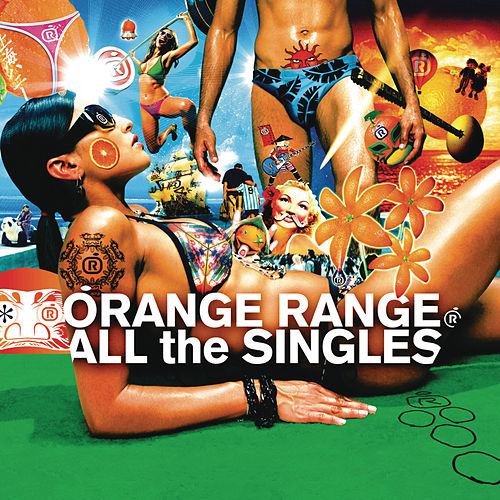 All the Singles de Orange Range