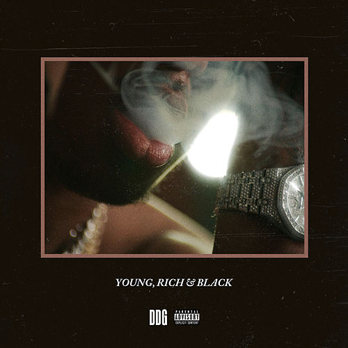Young, Rich & Black by DDG