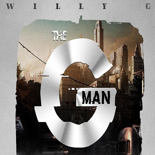 The G Man von Willy G