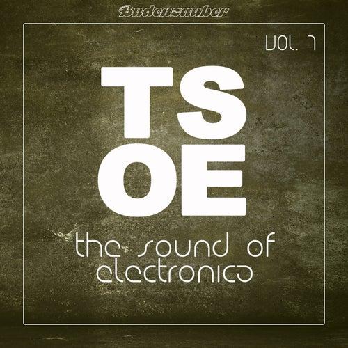TSOE (The Sound of Electronica), Vol. 7 de Various Artists