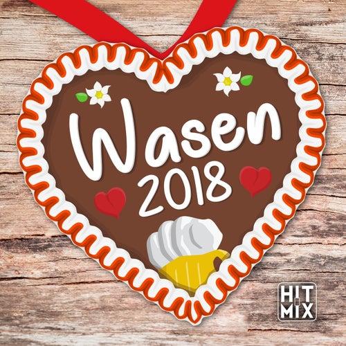 Wasen 2018 von Various Artists