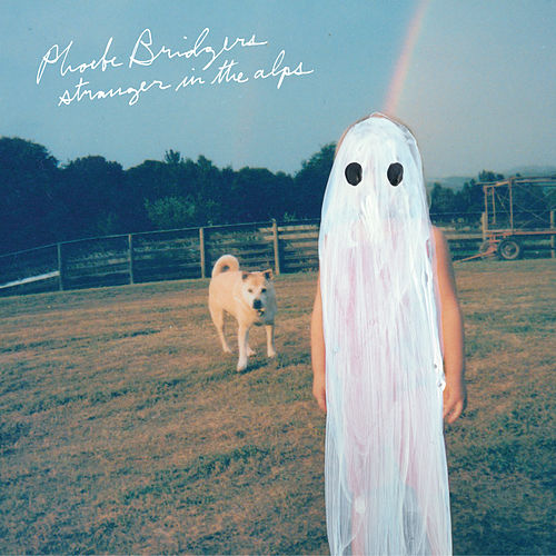 Stranger in the Alps (Deluxe Edition) de Phoebe Bridgers