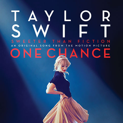 Sweeter Than Fiction de Taylor Swift