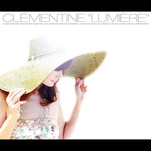 Lumiere de Clémentine
