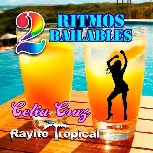 2 Ritmos Bailables by Celia Cruz