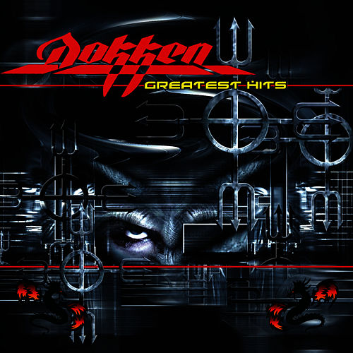 Greatest Hits (Re-Recorded / Remastered Versions) de Dokken