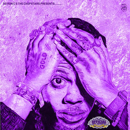 Father FiGGA (Chopped Not Slopped) van Trinidad James