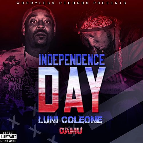 Independence Day von Luni Coleone