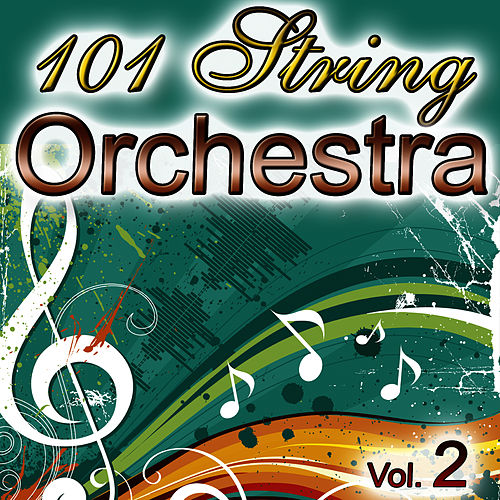 101 String Vol.2 de 101 String Royal Orchestra