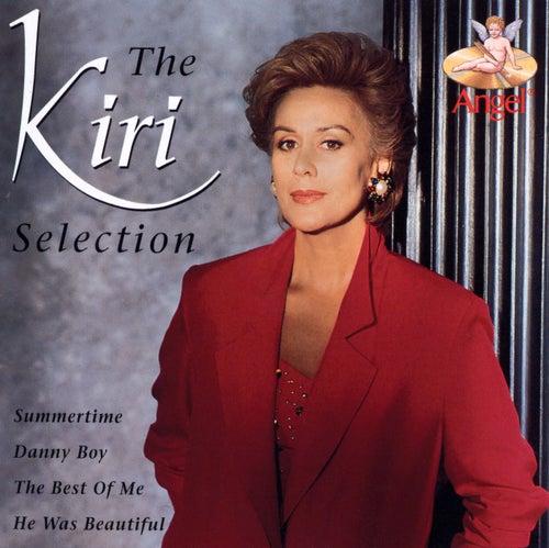 The Kiri Selection by Dame Kiri Te Kanawa
