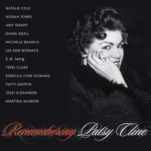 Remembering Patsy Cline de Various Artists