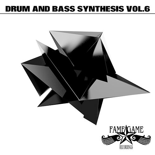 Drum and Bass Synthesis, Vol. 6 de Various Artists