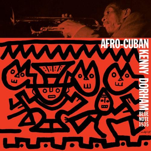 Afro-Cuban (Rudy Van Gelder Edition) by Kenny Dorham