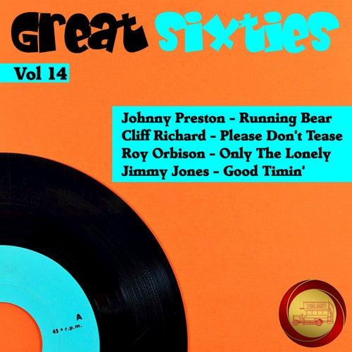 Great Sixties, Vol. 14 von Various Artists